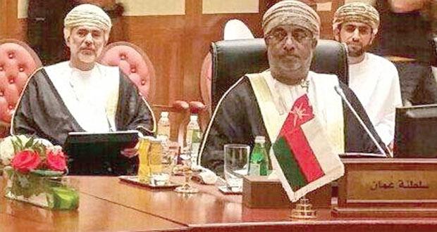 """السلطنة تشارك في الاجتماع الـ """"5″ للجنة الوزارية لرؤساء مجالس الأسواق المالية الخليجية"""
