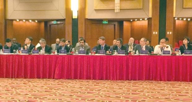 اختيار السلطنة عضوا مراقبا في فريق العمل الدولي للبيانات الضخمة