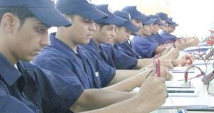 البكري: الحكومة تفتح باب التنافس على الوظائف الحكومية لموظفي القطاع الخاص