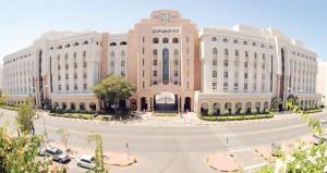 24.3 مليار ريال عماني.. إجمالي أصول البنوك التجارية العاملة بالسلطنة مع نهاية يوليو الماضي