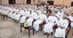 مؤتمر (الموارد البشرية والتأسيس للمستقبل) يناقش تجارب عالمية فـي تمكين القوى العاملة الوطنية
