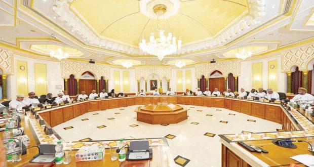 المجلس البلدي بمحافظة مسقط يستعرض موضوعات هامة ويعتمد توصيات عدد منها