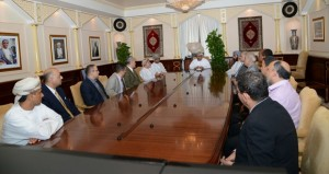 كلية الهندسة جامعة السلطان قابوس تحصل على الاعتماد الاكاديمي من مجلس الاعتماد للهندسة والتكنولوجيا الأميركي