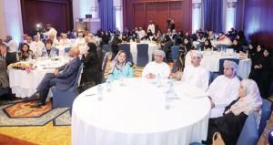 ندوة المبادرة الخليجية للنهوض ببرامج التربية الخاصة توصي بتوحيد التعريفات والمصطلحات وتوفير الدعم للأطفال ذوي الإعاقة