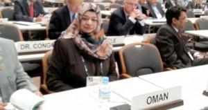 السلطنة تشارك في اجتماع الطاولة المستديرة لوزراء العلوم والتكنولوجيا باليابان