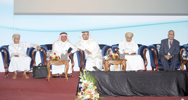 38 ورقة عمل بمؤتمر الخليج الحادي عشر للمياه تستعرض تحسين كفاءة المياه للمساهمة في تحقيق الادارة المستدامة لها