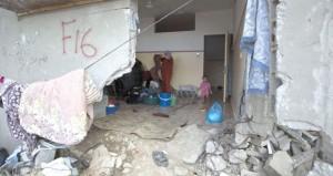 إصابة طفل فلسطيني بانفجار مخلفات الاحتلال في بيت لحم