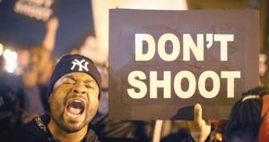 أميركا: اشتباكات بين الشرطة ومحتجين غاضبين بعد مقتل شاب أسود ثان