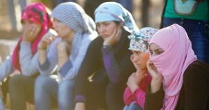 تركيا تدفع بمسلحي الحر إلى عين العرب .. وأميركا تشيد بغاراتها