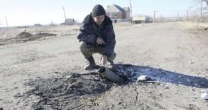 أوكرانيا: الموالون للغرب يتقدمون في (التشريعية) وموسكو تدعم انتخابات الانفصاليين