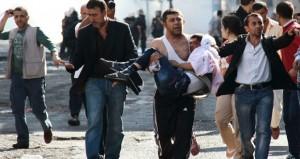 تركيا: استمرار التوتر غداة تظاهرات مؤيدة للأكراد سقط فيها 14 قتيلا