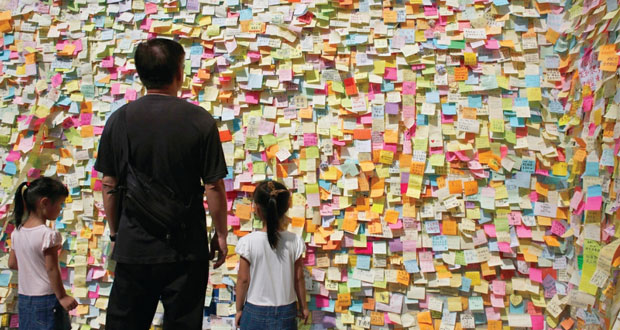 هونج كونج: دعاة الديمقراطية يصعدون ردا على تجاهل الحكومة