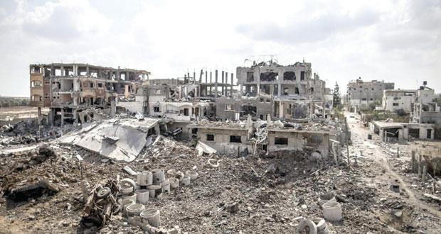 قراءة في العدوان الإسرائيلي الأخير على قطاع غزة النتائج .. المطلوب والممكن