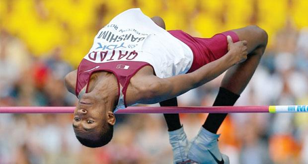 استبعاد الأميركي جاتلين عن اللائحة النهائية لأفضل رياضي عام 2014 وبرشم ضمنها