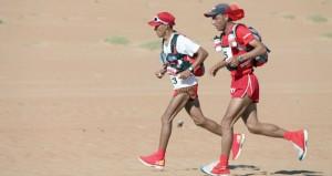 استعدادات مكثفة لانطلاق النسخة الثانية من ماراثون عمان الصحراوي العالمي