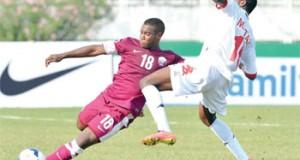 منتخبنا الوطني للشباب يودع منافسات كأس آسيا للشباب