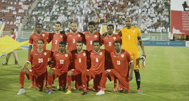 استعدادا لخليجي 22 : منتخبنا الوطني الأول يواصل استعداداته لمواجهته المرتقبة أمام الاوروجواي