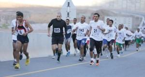 الاتحاد الدولي لسباقات الطرقات والماراثون يعترف بسباق تحدي العامرات