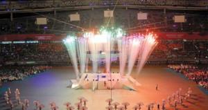 بمشاركة السلطنة.. افتتاح مبهر لدورة الألعاب البارالمبية الآسيوية الثالثة عشرة بكوريا الجنوبية