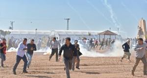 (تحالف حرب داعش) يقتل 35 في سوريا والتنظيم يسيطر على كبيسة العراقية