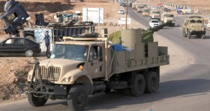 تركيا تريد إعطاء عين العرب لـ (ميليشيا الحر) وإيران تتهمها بإطالة أمد الأزمة السورية