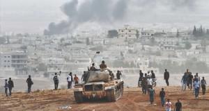 تركيا تتجه لتدريب مسلحين سوريين و(العمال الكردستاني) يلوح لها بمقاتليه