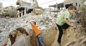 السلطنة لـ(إعمار غزة): مستمرون في الدعم المالي والسياسي والأجواء مناسبة لمضاعفة الجهود