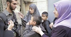 الاحتلال يخنق (الأقصى) ويشن اعتقالات بالضفة ومستوطنوه يحرقون مسجدا بنابلس