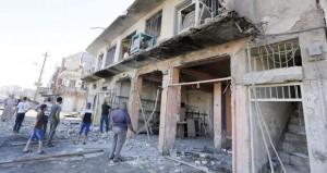 العراق: البشمرجة يطردون داعش من 48 قرية بكركوك