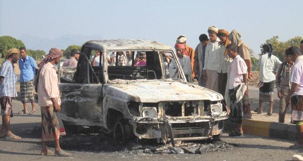 اليمن: قتلى بالعشرات في تجدد اشتباكات الحوثيين والقبائل