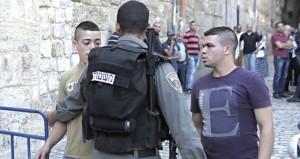 الاحتلال يغلق الأقصى ومستوطنوه يحرقون مسجدا بنابلس