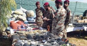 باكستان: عشرات القتلى بحادثين منفصلين أحدهما غارة (دون طيار)