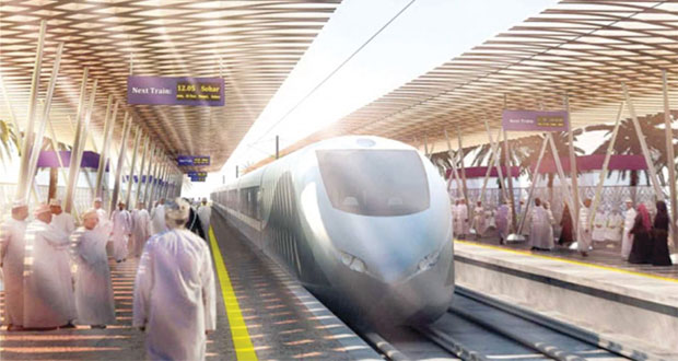 أمانة دول المجلس: قريباً دول المجلس تعلن عن تفاصيل مشروع سكة الحديد