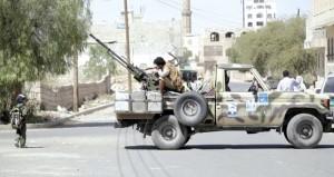 اليمن: القاعدة تقتل 20 في هجوم على منزل للحوثيين واشتباكات في رداع