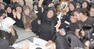 الجيش اللبناني ينتشر في طرابلس والحكومة تجدد دعمها للمؤسسة العسكرية
