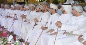 بدء فعاليات النسخة الثالثة من مهرجان فرق الفنون الشعبية في صحار وتواصل المشاركات وبدء الندوة المصاحبة