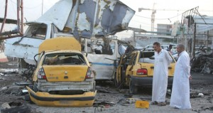 العراق: الجيش يسترد 3 قرى بصلاح الدين ويقتل 27 مسلحا من داعش في بعقوبة