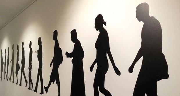 """اليوم .. مجموعة من الفنانين العمانيين والنمساويين """"تحت سماء واحد"""" في صالة ستال للفنون"""