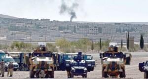 سوريا: مجلس الأمن يدين التفجيرين الإرهابيين في حمص وروسيا تحذر من (غطاء قانوني) لأعمال أميركا الأحادية