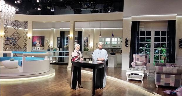 تلفزيون سلطنة عمان يبدأ في التحول نحو تدشين الهوية الجديدة والعمل بالأنظمة الحديثة في نقل برامجه