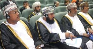 """""""الشورى"""" يشارك في الجلسة السادسة حول عالمية نظام روما الأساسي الخاص بمحكمة الجنايات الدولية"""