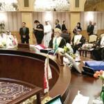 وزراء العدل بدول المجلس يوافقون على تمديد العمل بوثيقة مسقط للنظام الموحد للتسجيل العقاري العيني