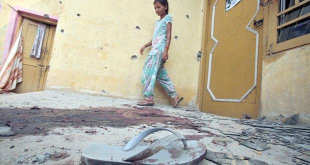 مقتل 9 مدنيين بقصف حدودي بين الهند وباكستان
