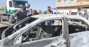 العراق: الجيش ينسحب من هيت وتقلص سلطات الحكومة فـي الأنبار