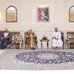 السلطنة تشارك في الملتقى الإقليمي للسفراء الدوليين للمسؤولية الاجتماعية بالبحرين