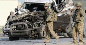 أفغانستان : 3 قتلى وعشرات الجرحى فـي هجومين لـ«طالبان»