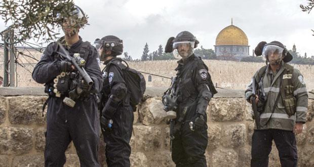 غضبة فلسطينية غداة إغلاق (الأقصى) والاحتلال يلمح لعدوان جديد على غزة