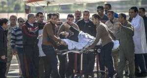 مصر: حكم ببراءة مبارك في (محكمة القرن)