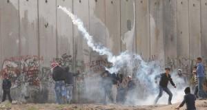 الاحتلال يقمع مسيرات الضفة بالرصاص الحي .. وتفاهم إضافي لغزة