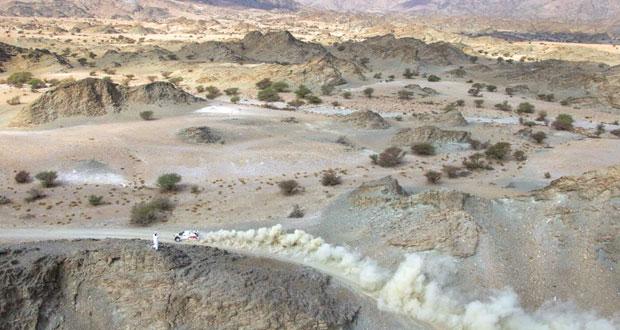 بعودة (رالي عمان) .. السلطنة على الخريطة العالمية لرياضة المحركات